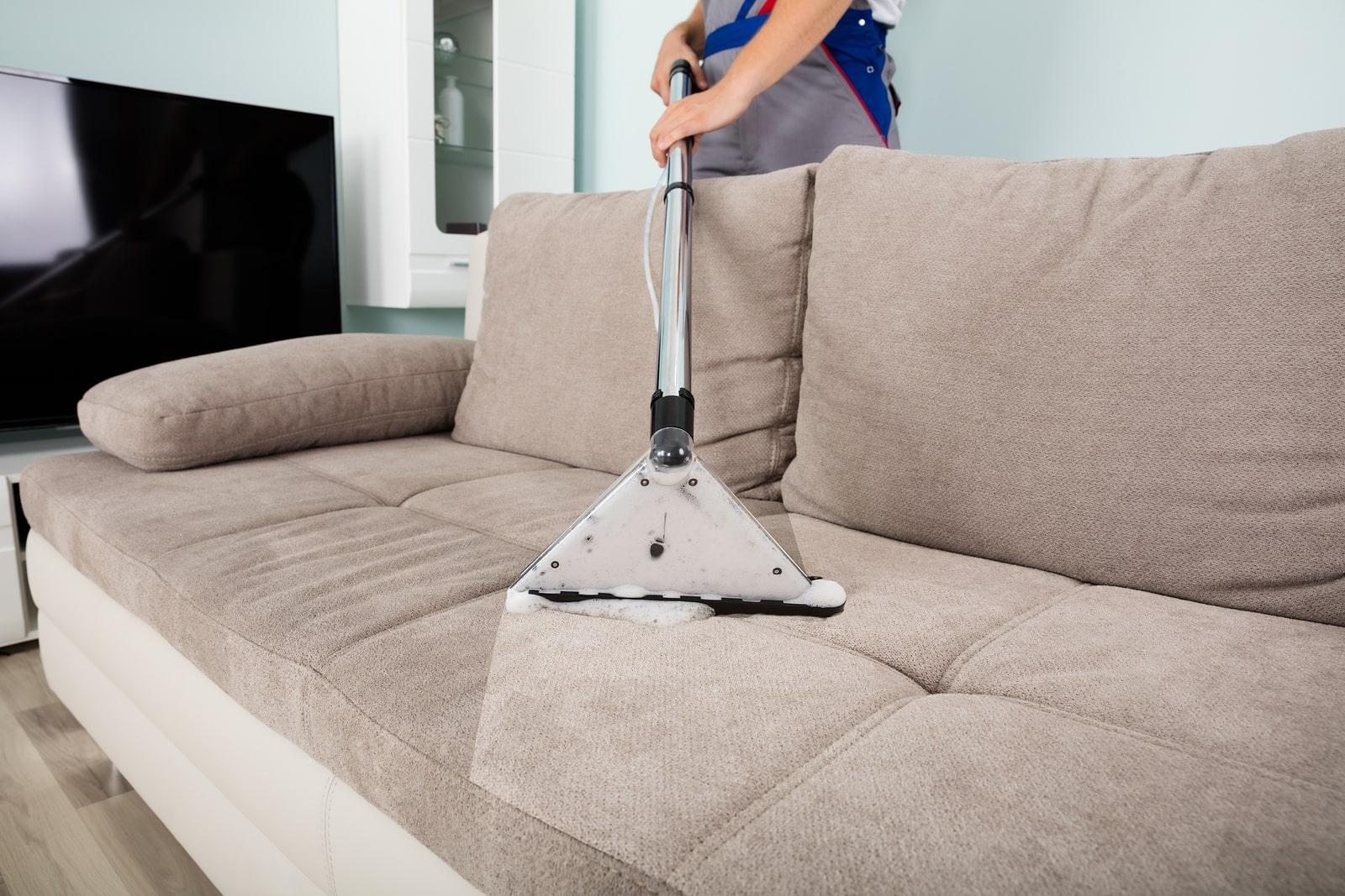 ניקוי שטיחים וספות