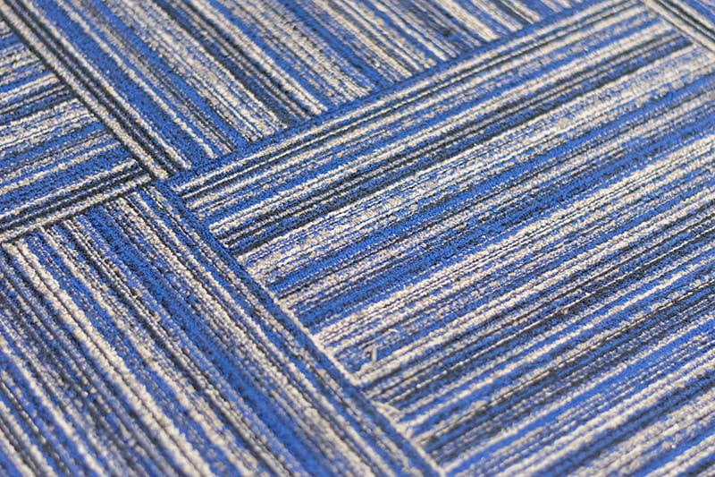 שטיח לאחר ניקוי